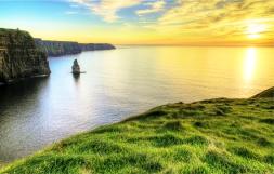 Smaragdinsel Irland
