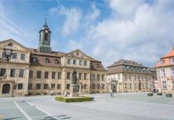 Silvesterfahrt nach Bayreuth