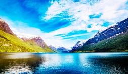 Die schönsten Fjorde Norwegens