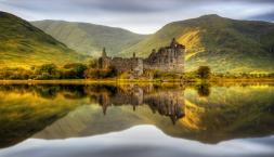 Scottish DREAM, eine Traumreise im wahrsten Sinne des Wortes