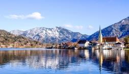 Pfüati am Tegernsee – Bayern pur erleben