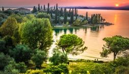 Romantischer Gardasee