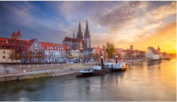 Regensburg trifft Nationalpark Altmühltal