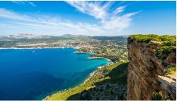 Côte d` Azur – maritimes Küstenparadies