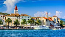 Kroatische Inselwelt