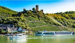 Erlebnisurlaub zwischen Rhein und Mosel