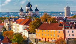 Zauberhaftes Baltikum