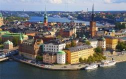Schwedischer Inselzauber