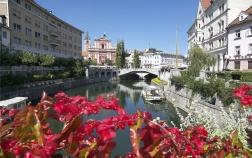 Traumurlaub an der slowenischen Adria